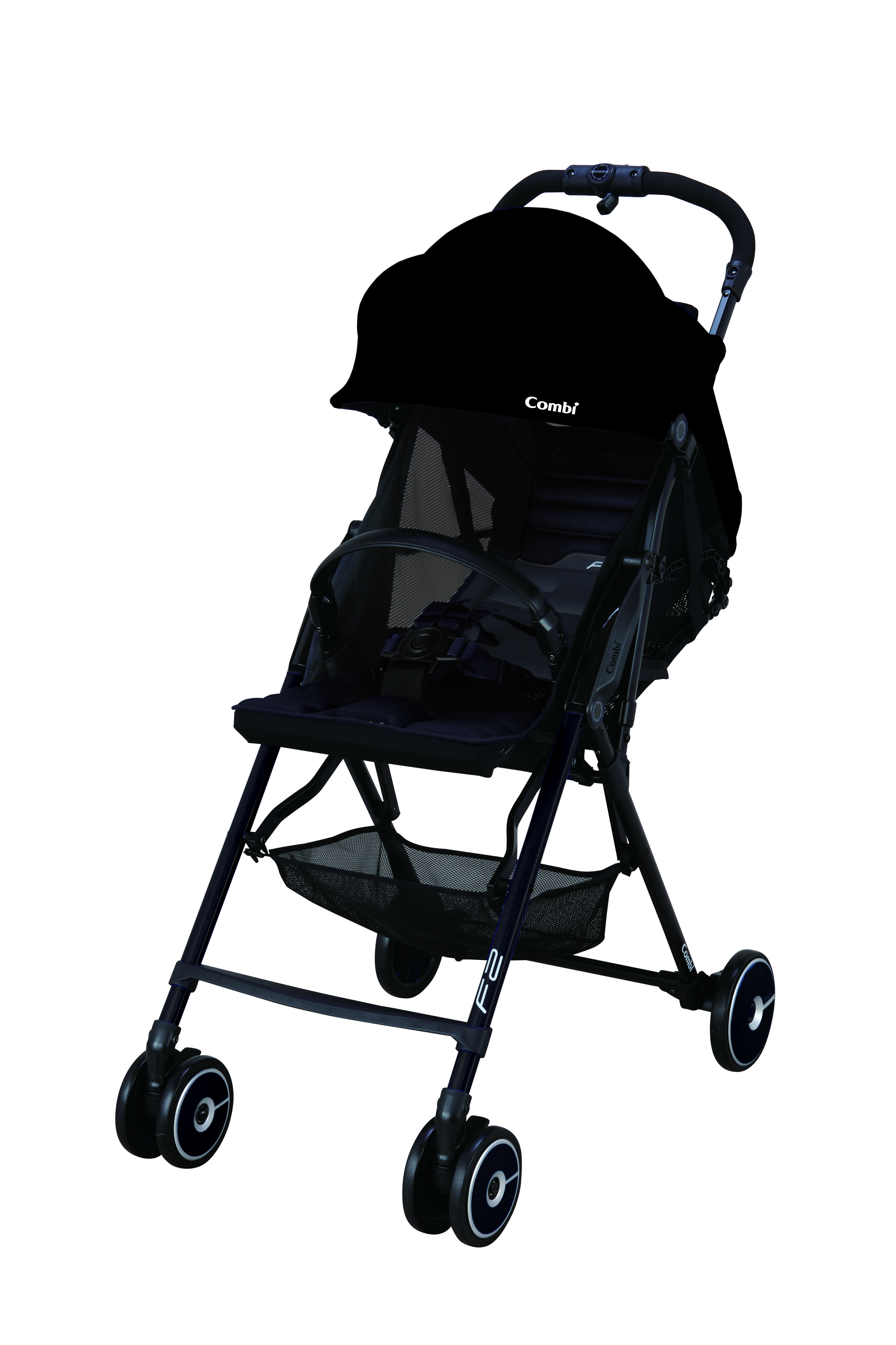 The only stroller you need: The Combi F2Plus – Daniel Goh & His ...